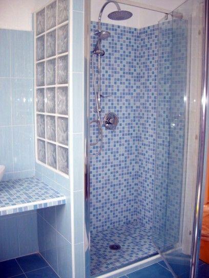 Vetrocemento Bagni In Muratura Arredamento Bagno Bagno
