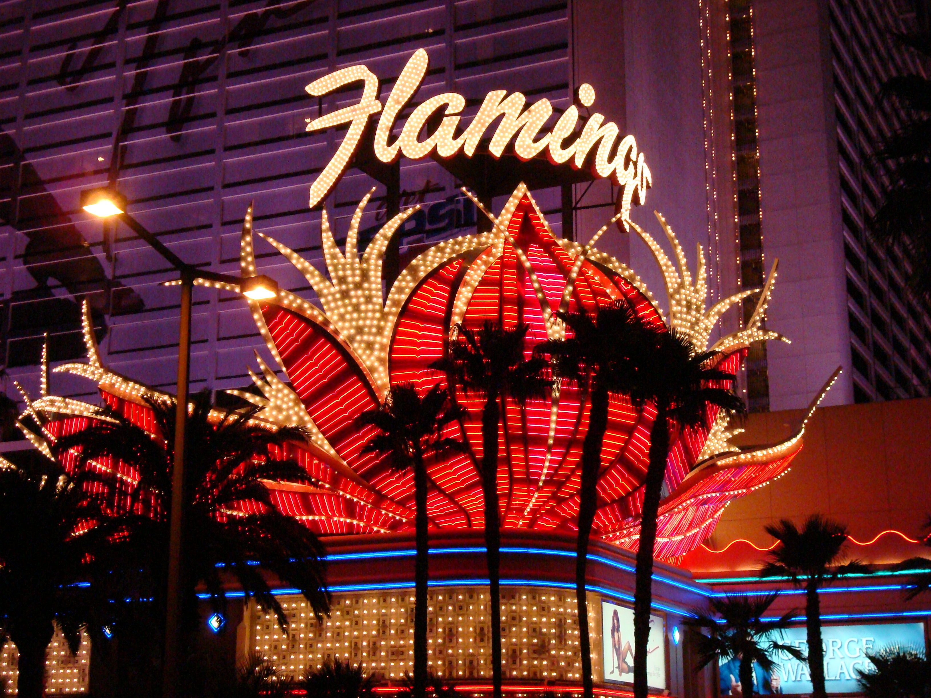 How To Get From Las Vegas Airport To Flamingo Hotel