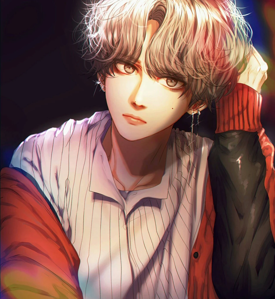 17 Amazing Kpop Artists Fanart That Will Blow Your Mind in