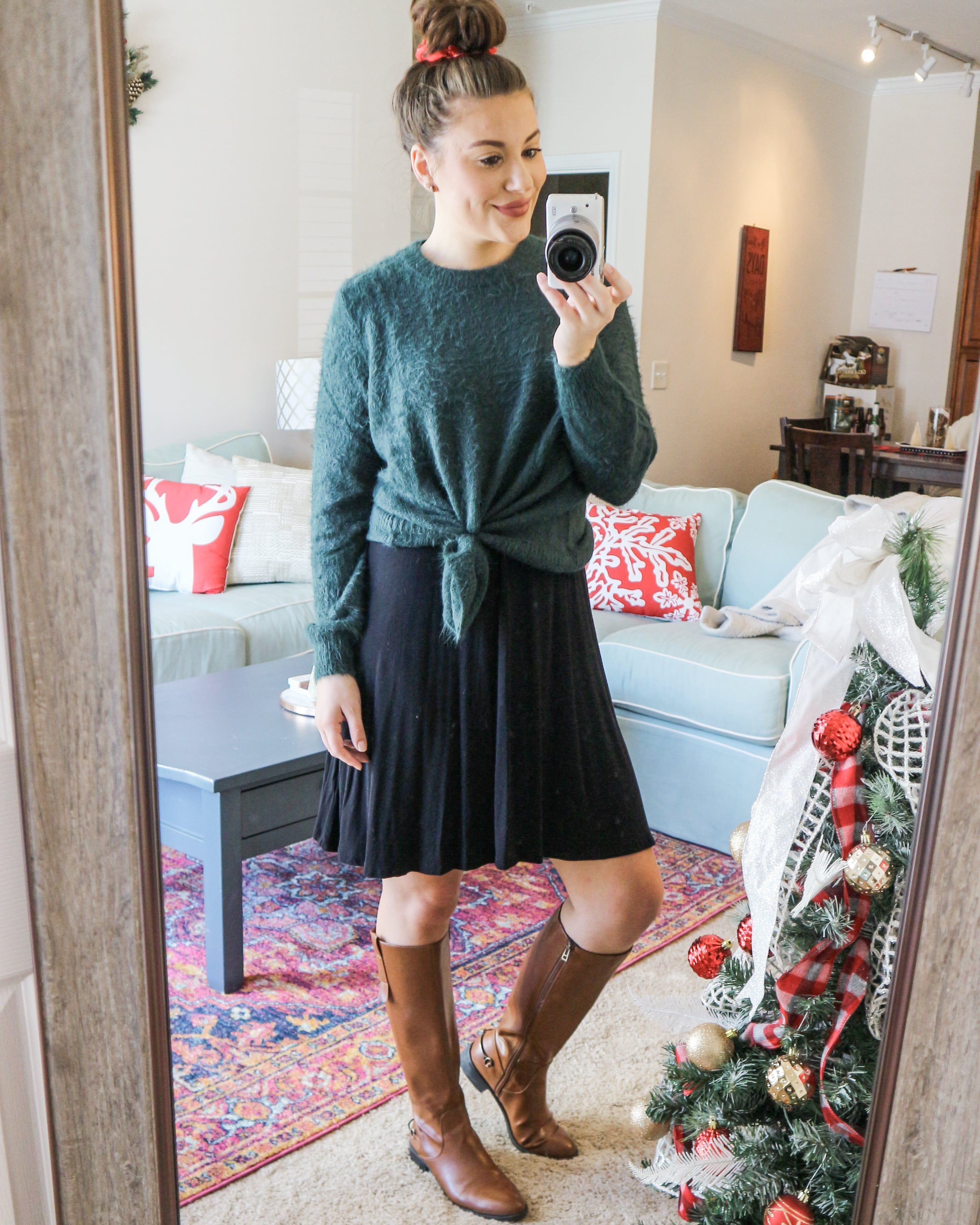 e6d921bae6b23c Winter time is my favorite for styling clothing! Check out my H M haul on  my YouTube channel!