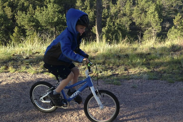 Woom 3 Review Best Kids Bike Bike Reviews Woom Bike