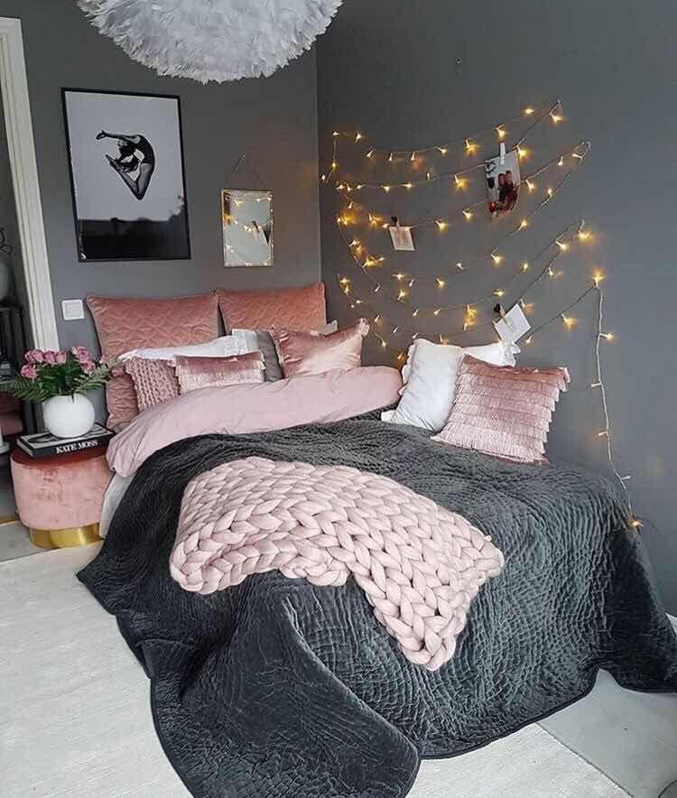 33 ideas de dormitorios con cama individual con mucho for Ideas decoracion habitacion adolescente
