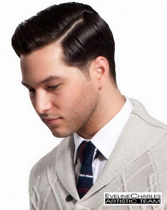 Nice, Clean Fade cortes Pinterest Caballeros, Mi estilo y Estilo - Peinados Modernos Para Hombres