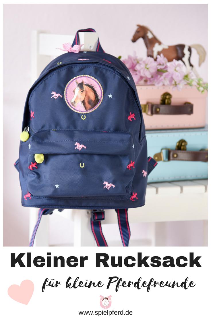 Dieser Hübsche Kleine Rucksack Von Spiegelburg Ist Super Geeig