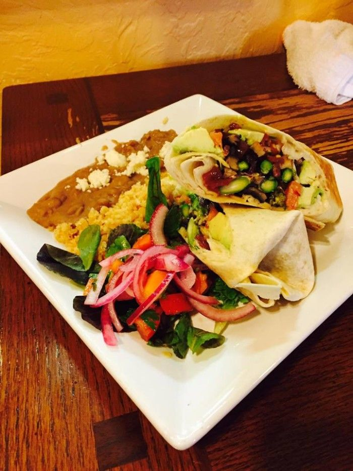 16 Restaurants In Utah To Get Mexican Food That Will Your Mind