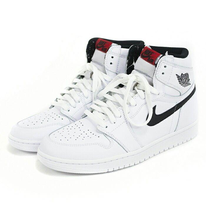 watch 908cd 89362 Air Jordan (Retro) 1's