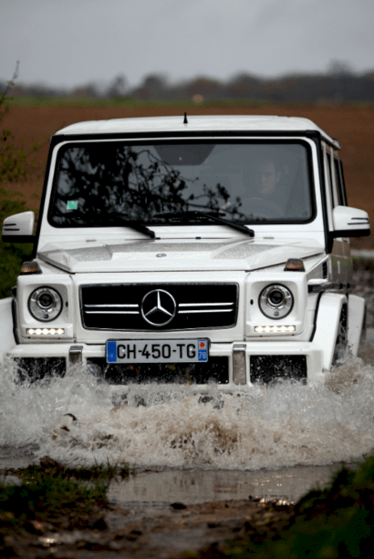 The Best White Mercedes Benz Design And Modifications No 09