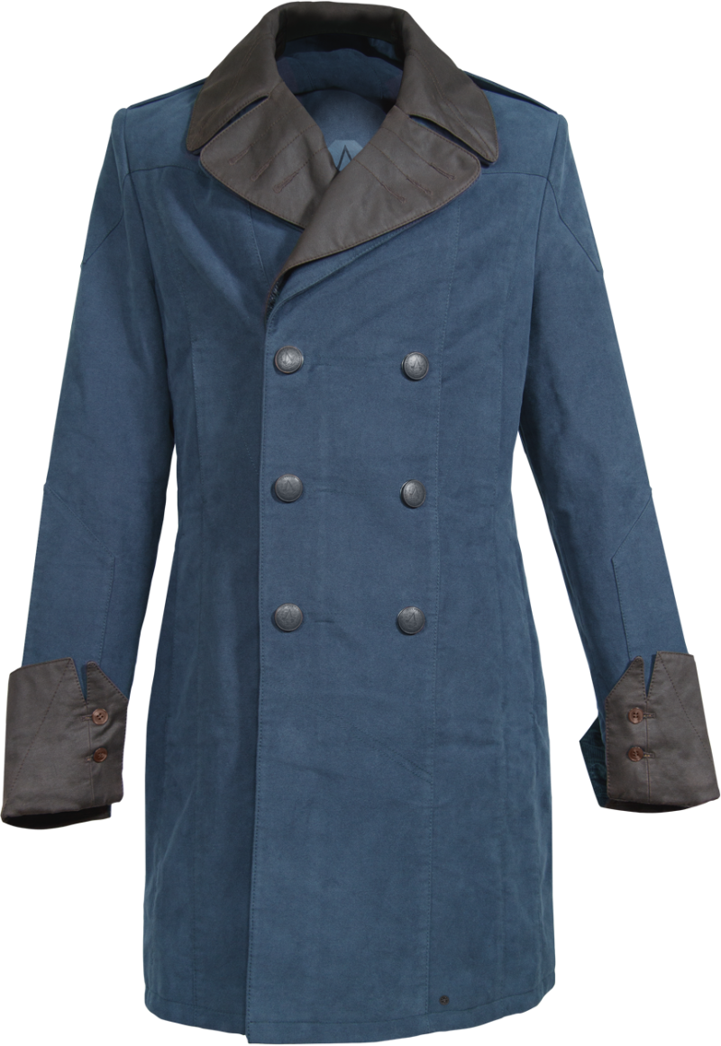 Arno Coat Unity Collection Musterbrand Store Assassins Creed