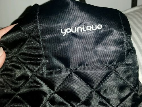 Younique Make-Up Bag https://t.co/1O5apf0cEy https://t.co/hPGW4iUuCL