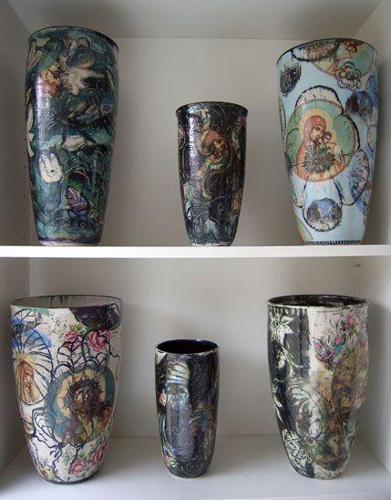 keramik krukker Krukker   Arendal Keramik   Jette Arendal Winther | Ceramics  keramik krukker