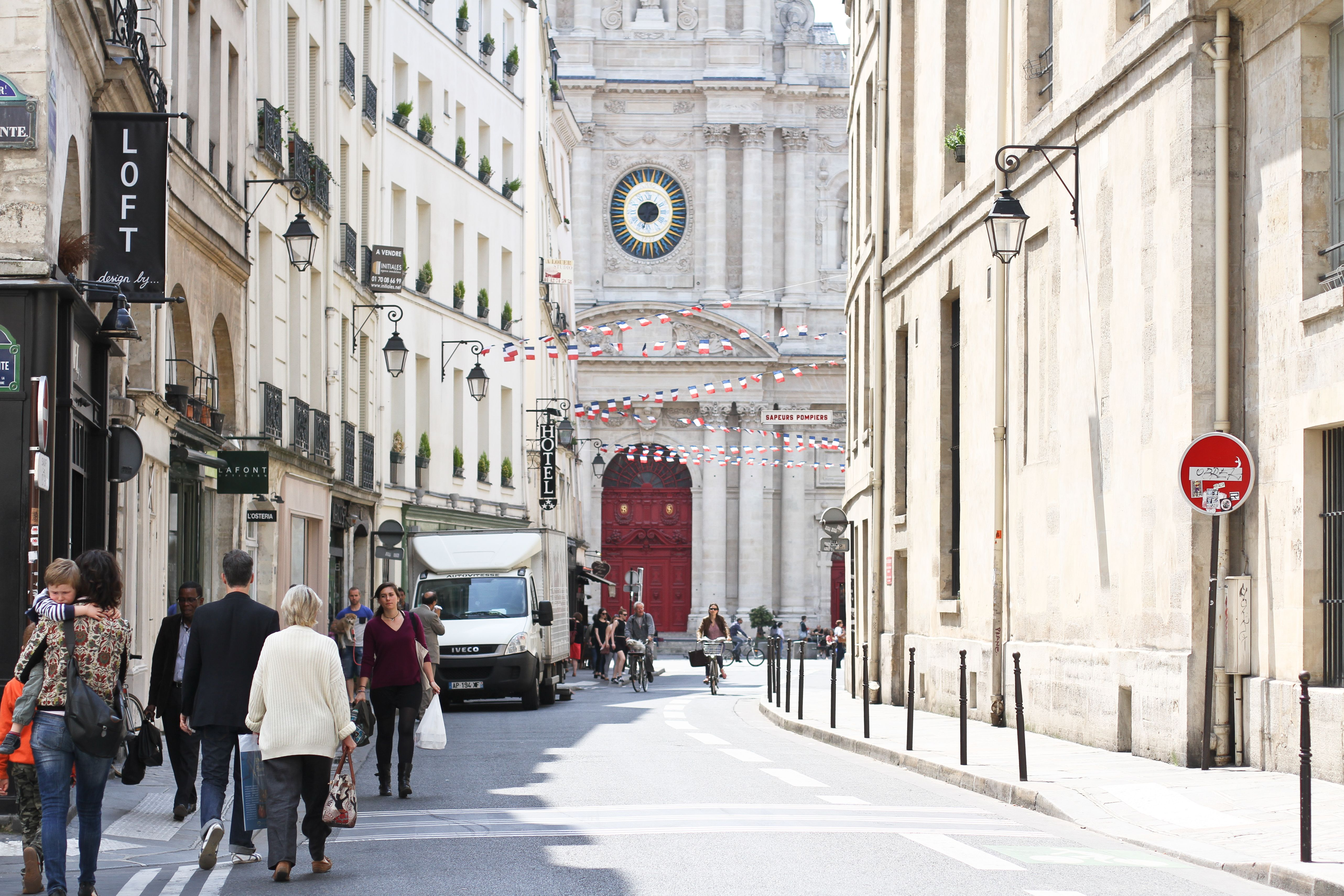 The 12 Prettiest Streets in Paris WORLD OF WANDERLUST