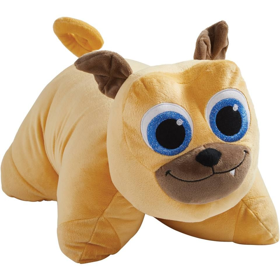 Surprise Your Child With A Fun Pillow Pets Friend This Easter New Pets Include Puppy Dog Pals Bunnies Disney And More Pillowpets Review Disney Pillow Pets Animal Pillows Animal Plush Toys