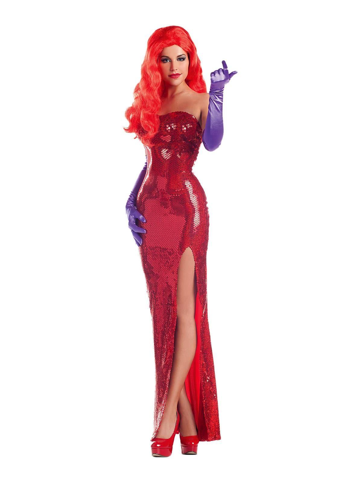 e1ffa3ec400 Women's Sexy Jes Grabbit Costume | Wholesale TV & Movie Costumes for ...