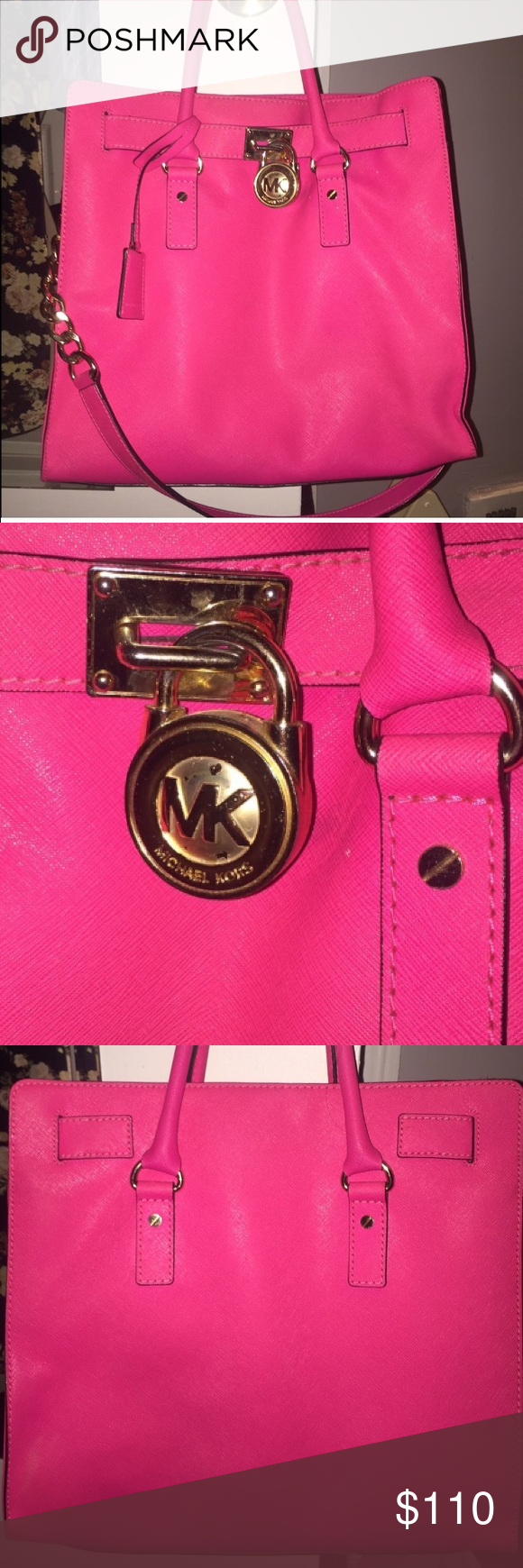 e2cd90855144 Michael Kors Pink Backpack Price- Fenix Toulouse Handball