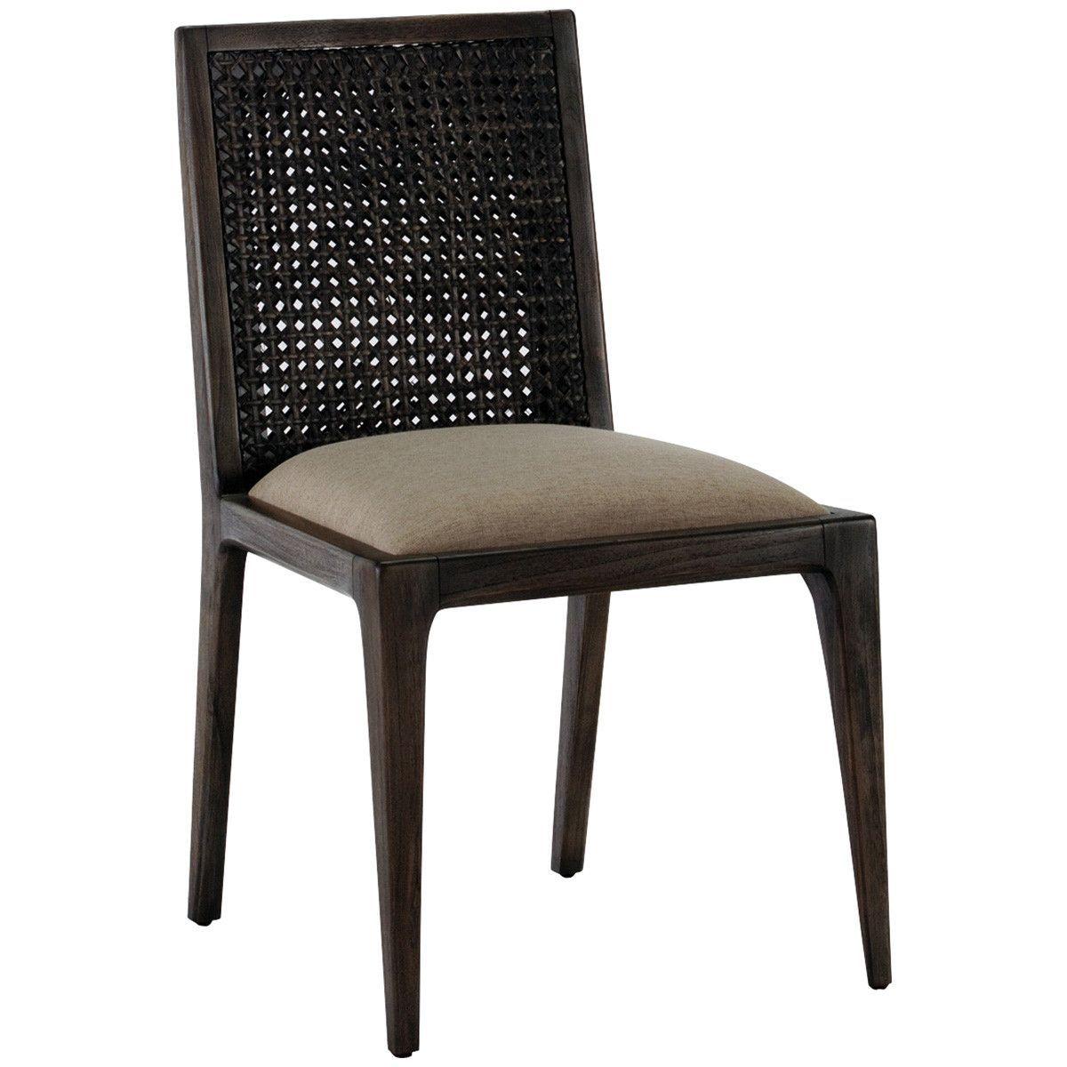 Brownstone Furniture Messina Rattan Dining Chair Rattan Dining Chairs Dining Chairs Side Chairs [ 1200 x 1200 Pixel ]