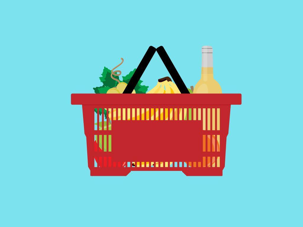 E Grocery Nieunikniona Przyszlosc Rynku Kurierskiego Grocery Decor Home Decor