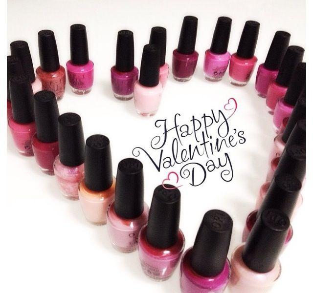 Nous vous souhaitons une joyeuse Saint-Valentin!❤ We wish you a happy Valentine's Day!❤
