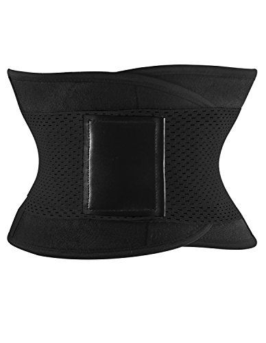 6dfa3b69c84 Burvogue Waist Trainer Belt Slimmer Body Shaper For An Hourglass Shaper The  belt is one of the newest waist trainers and body shaper in the market that  will ...