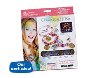 Charmazing Color Me Up! Collection