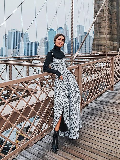 15 Fall Engagement Outfits That You'll Want to Remember – women's fasihon