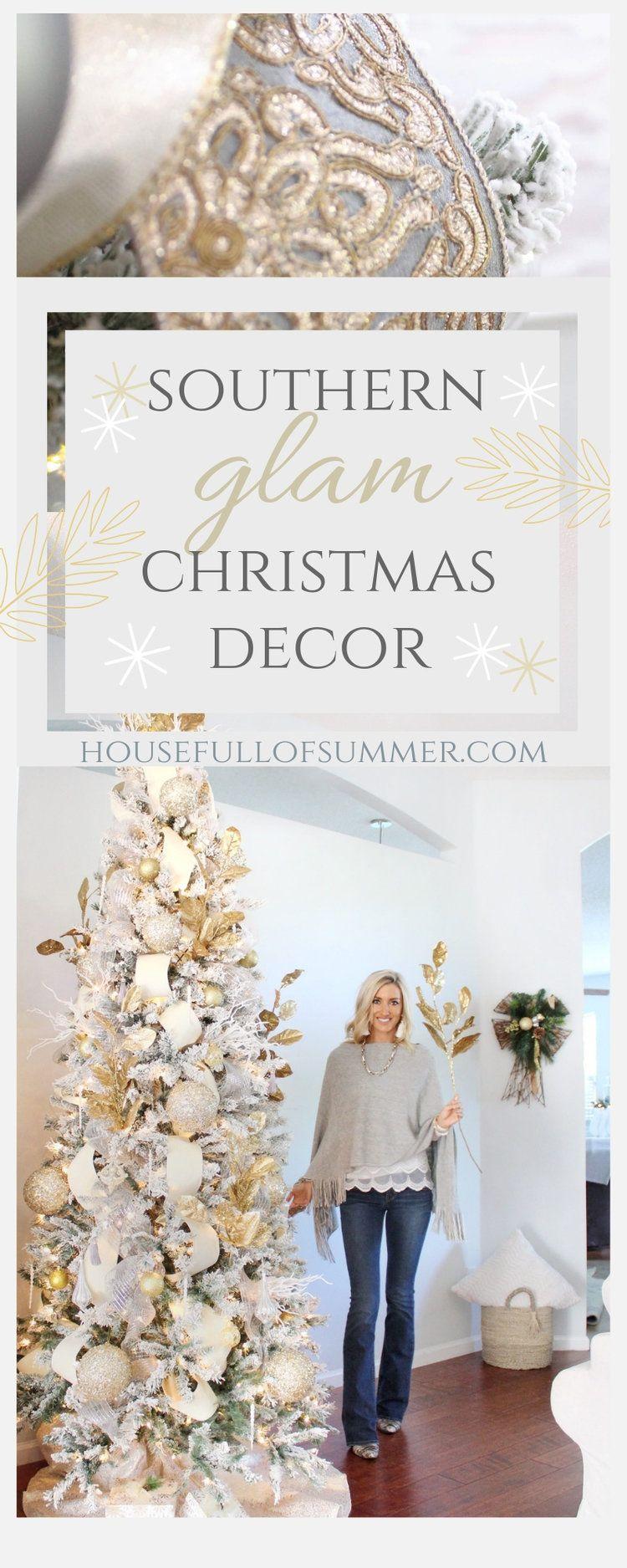 Palietten Cushion Gift Idea Christmas Decoration Decoration Gold Silver