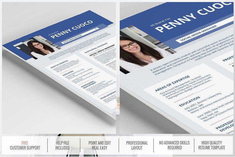 Facebook Timeline Resume Template Microsoft Word Resume Template Resume Template Unique Resume Template