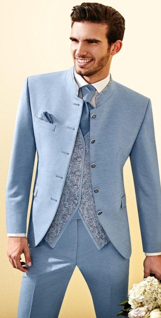 Tziacco Anzug Anzug Hochzeit Anzug Mannerkleidung