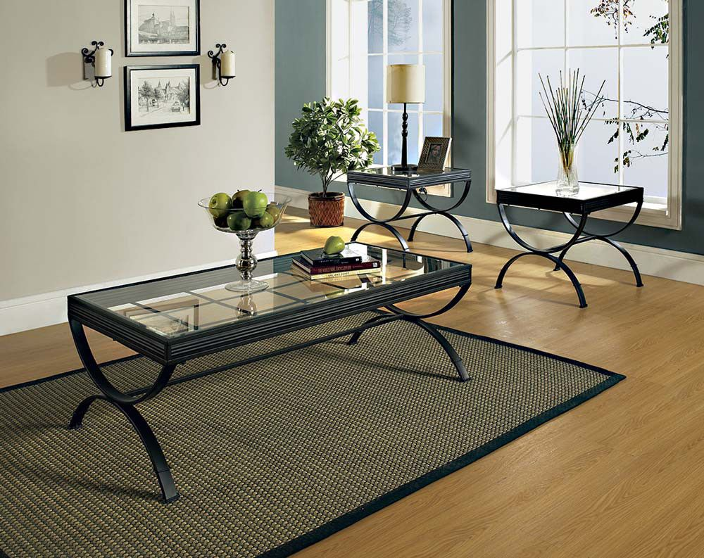 Emerson Occasional Collection Coffee And End Tables Accessories American Freight 3 Piece Coffee Table Set Coffee Table Coffee Table Setting [ 793 x 1000 Pixel ]