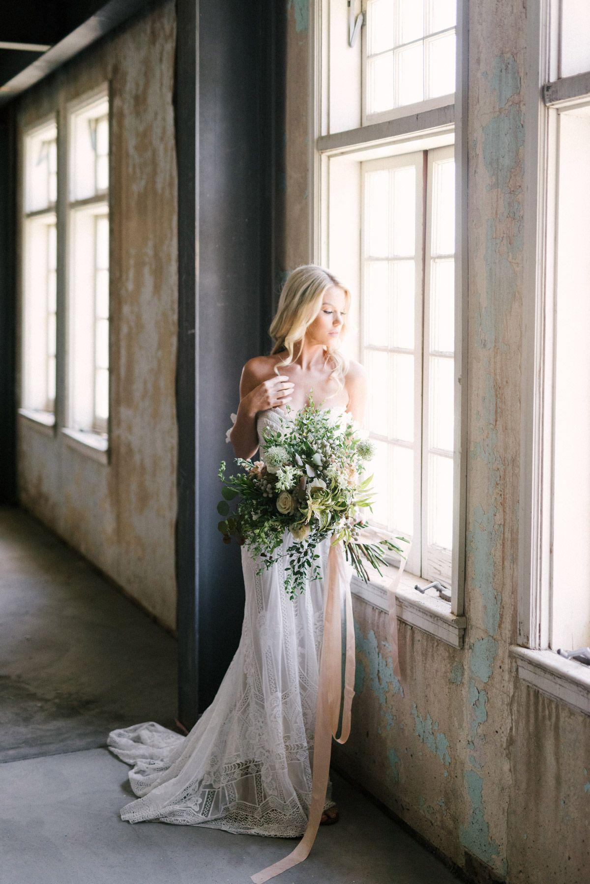 These Luxurious Boho Wedding Details Belong On Your Pinterest
