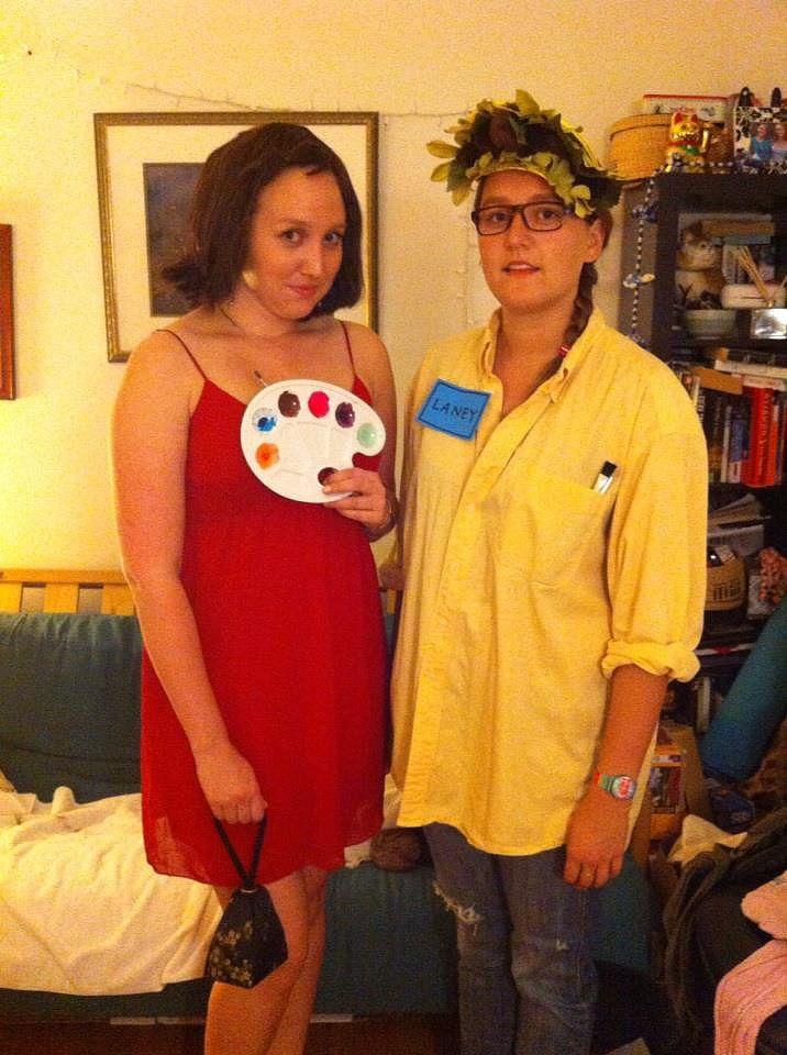 90s Halloween Costumes Ideas & Best 25 College Halloween Costumes ...