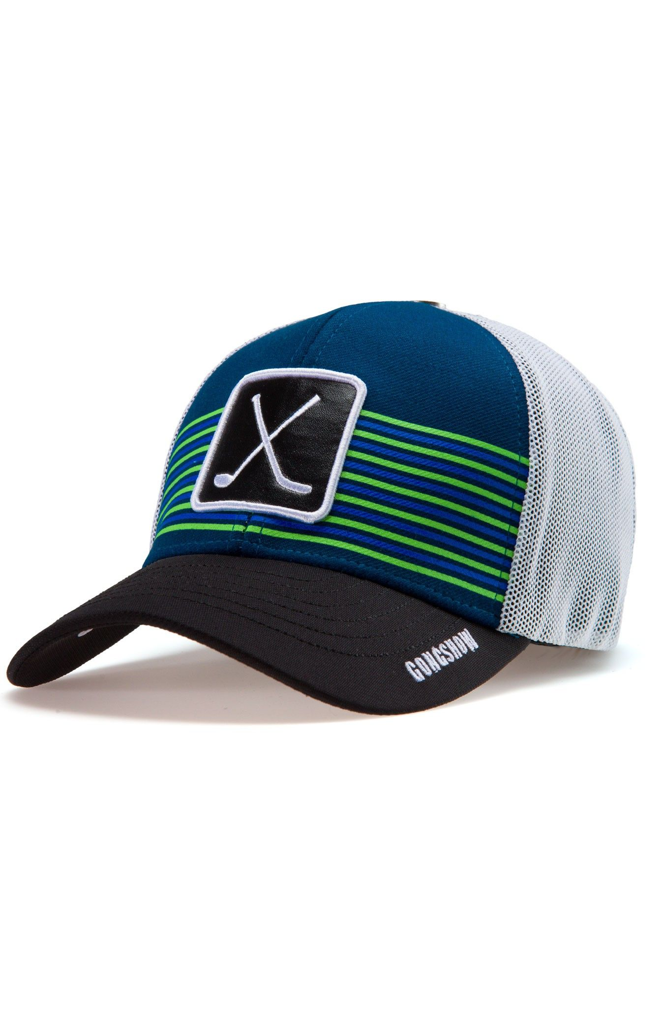 Chip to Cup Gongshow Lifestyle Hockey Golf Hat - Gongshow Gear - Lifestyle  Hockey Apparel 947d4e3aed9df