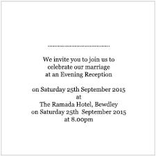 Image Result For Wedding Invitation Wording Bride And Groom Hosting