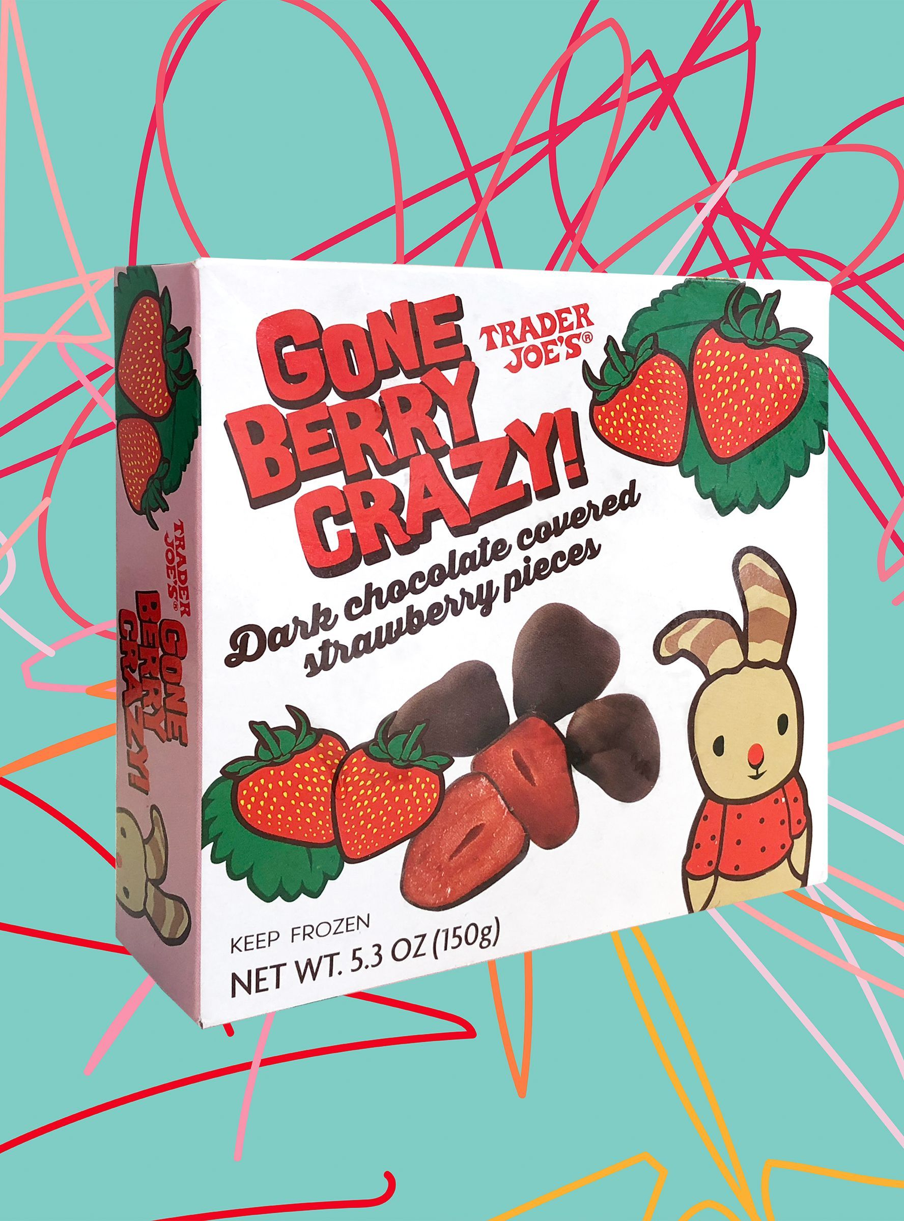 We Tried Trader Joe S New Summer Items Here Are The Highlights Https R29 Co 2lkez2q Trader Joes Trader Joe S Best Trader Joes Products