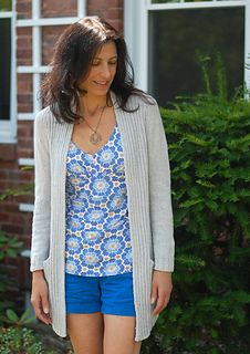 fc34e1dc0 You Wear It Well pattern by Mary Annarella