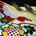 Tutoriais Projeto   {Artesanato, Costura, receitas e decoração para casa} Positivamente Splendid
