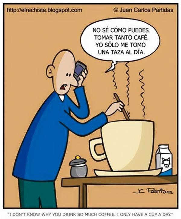 How I Like My Coffee Funny Spanish Memes Spanish Humor Spanish Jokes