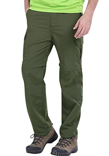 02d64ca104d Women s Outdoor Trousers Lightweight Zip Off Convertible Fishing Quick  Drying Hiking Pants  9022