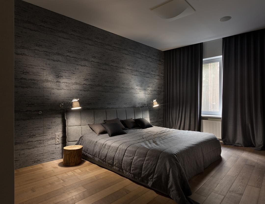 Perfect Meuble Chambre Homme