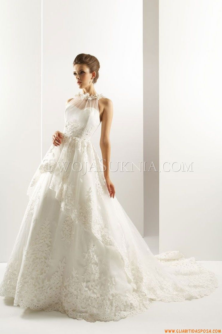 Abiti da Sposa Jasmine T442 Couture - Bestsellery