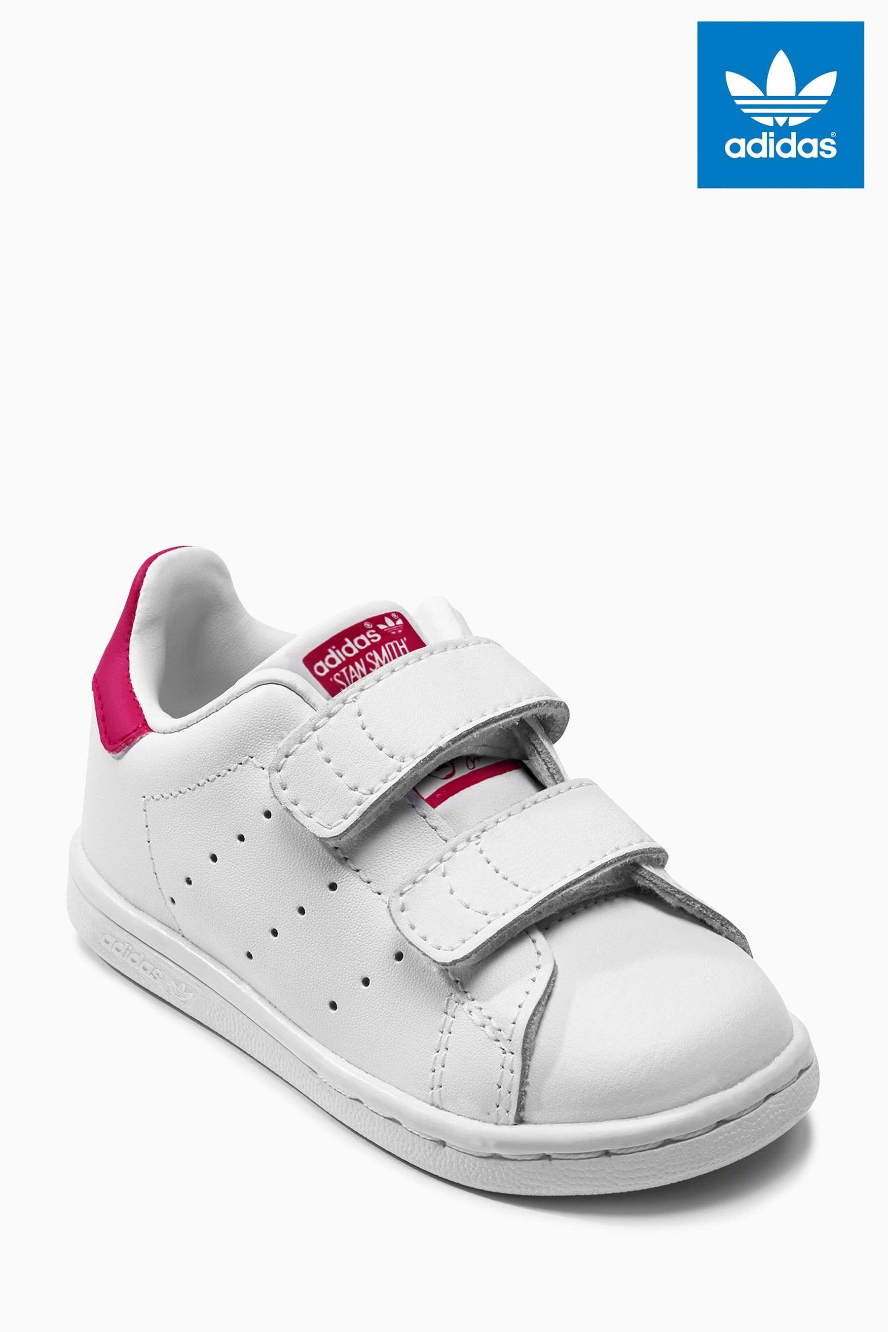 new style 0073c 59f47 Buy adidas Originals Stan Smith from the Next UK online shop