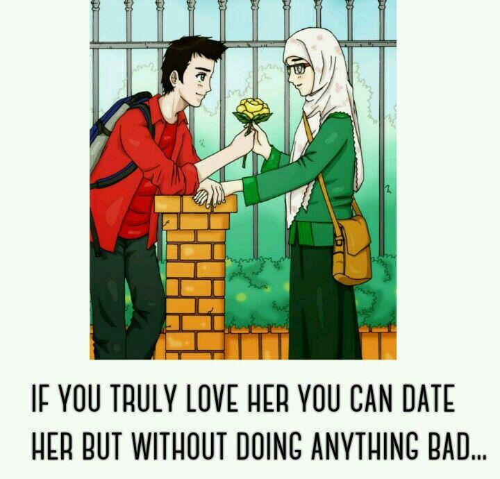 Halal haram dating