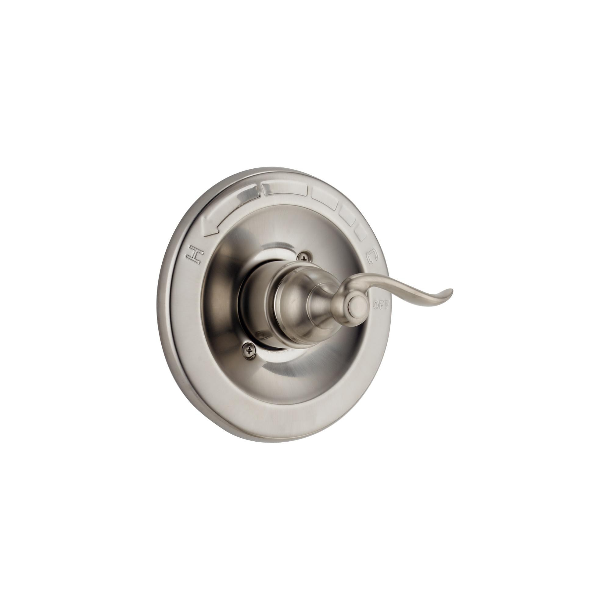 Delta Faucet Bt14096 Windemere Pressure Balanced Mixing Valve Trim