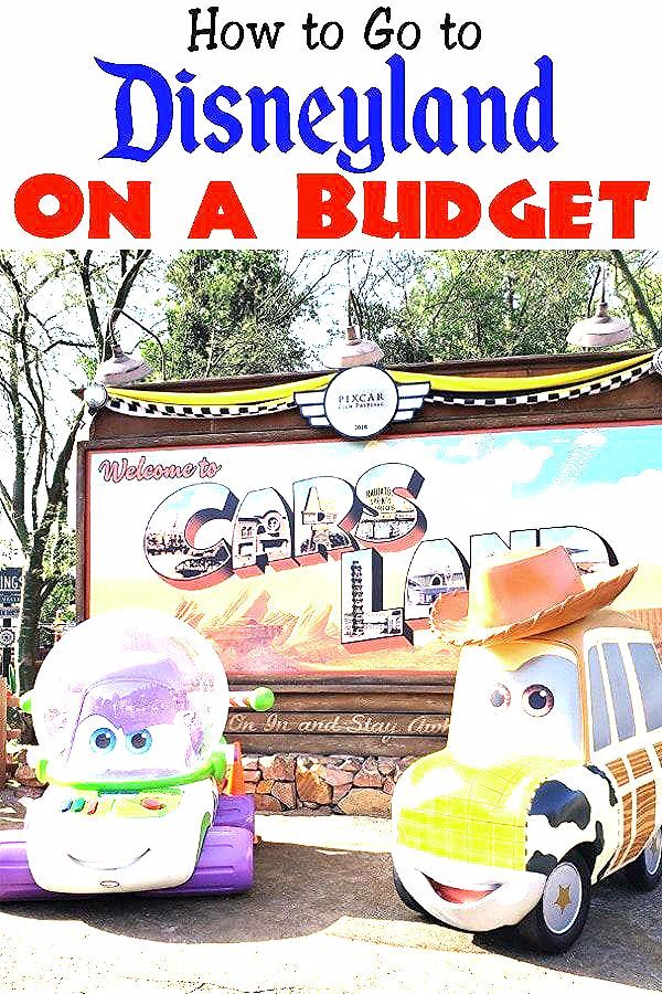Photo of Disneyland on a Budget – The Mommy Mouse Clubhouse