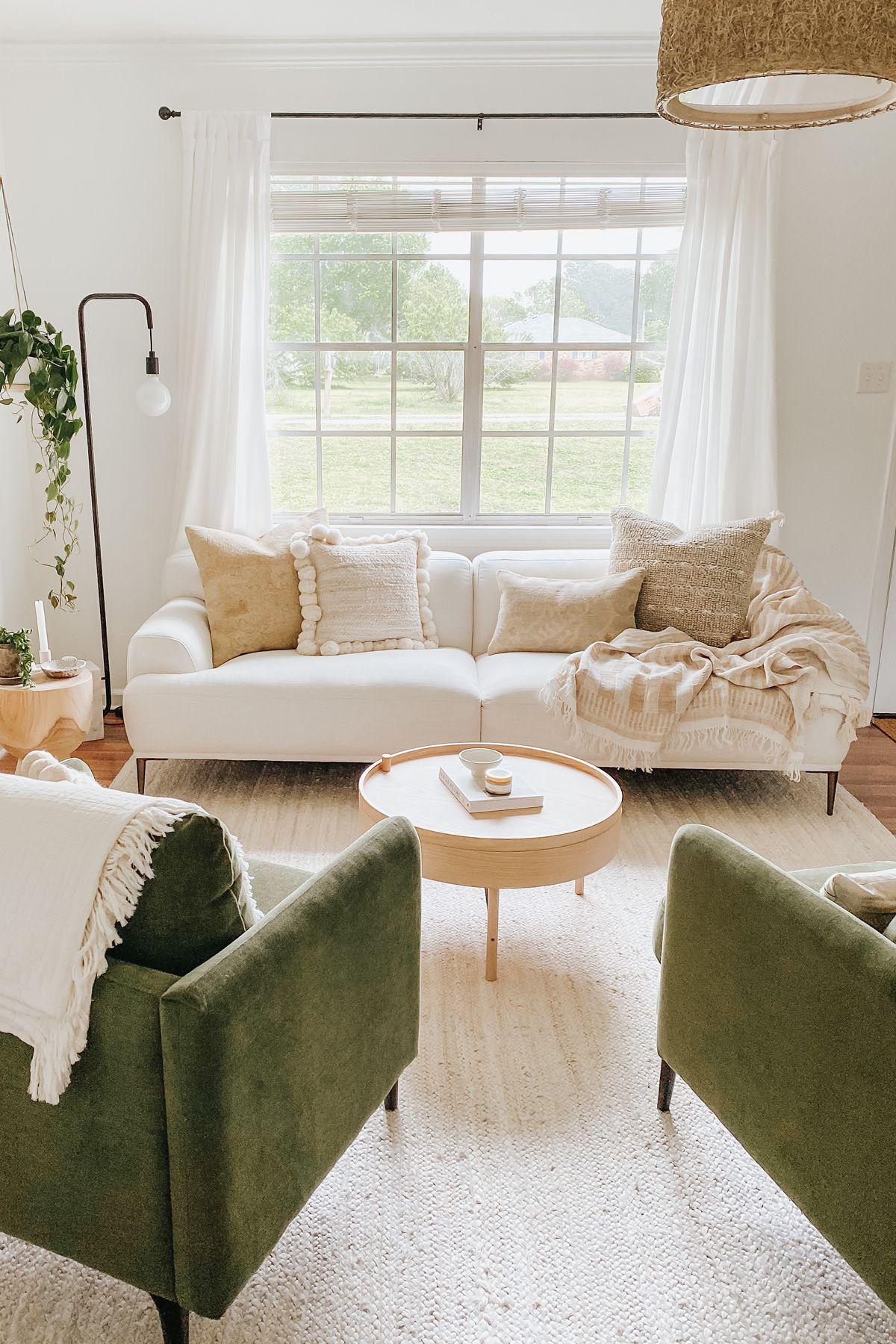 Abisko Quartz White Sofa In 2020 Home Home Living Room Cheap Home Decor