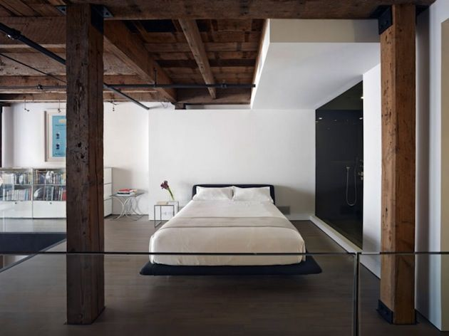 Renovated Oriental Warehouse by Edmonds Lee Architects (6)