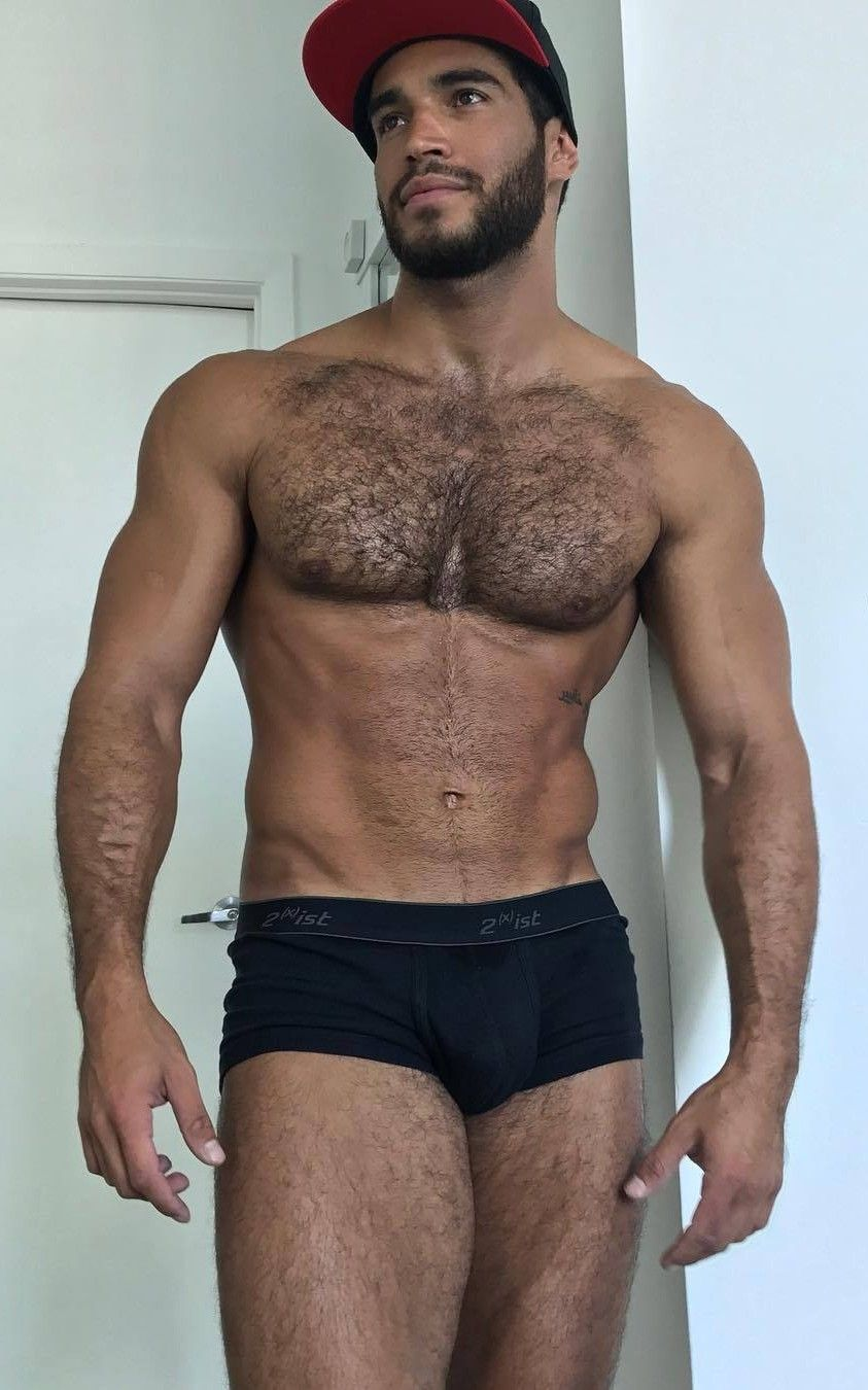 Pin by stephen a on ripped and soooo damn hot pinterest hairy
