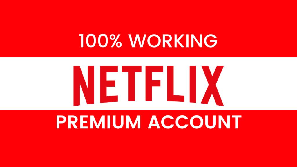 50+ Free Premium Working Netflix Cookies (January 2019) - Geeky
