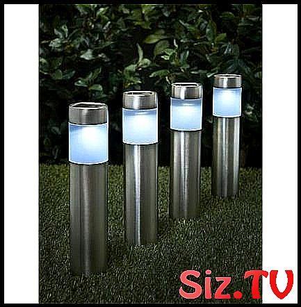Photo of 26  trendy garden path diy cheap solar lights 26  trendy garden path diy cheap s…