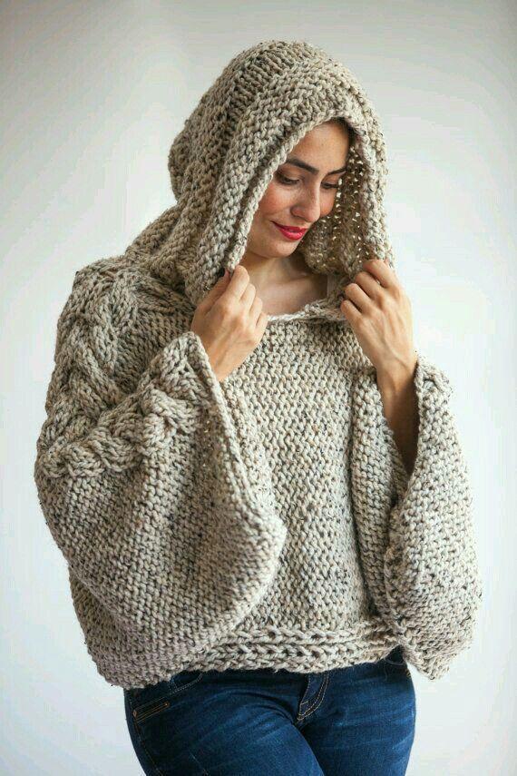 Pin by Claudia Maldonado Quezada on Woven Sweater | Pinterest ...