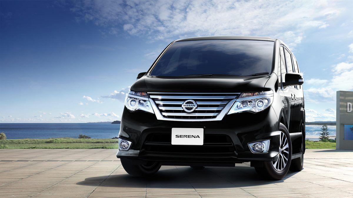 Nissan, Mobil Terbaik Pilihan Keluarga Indonesia http